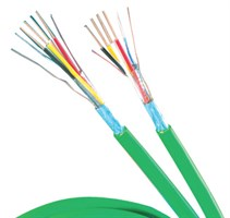 KNX кабель