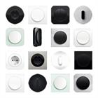 Berker: новое поколение выключателей
