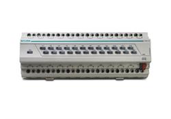 24 канальный Knx Combo Switch Actuator - фото 26870