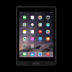 iPort Launch Case Black for iPad 10.2 | iPad Pro 10.5 | iPad Air 10.5 (70390) - фото 38468