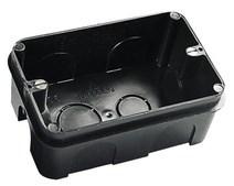Коробка монтажная, ABB Zenit ,3-мод.