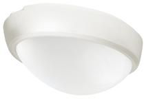 Jazzway Светильник LED накладной PBH-PC-OA 8W 640Lm 4000K белый овал