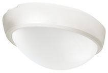 Jazzway Светильник LED накладной PBH-PC-OA 12W 960Lm 4000K белый овал