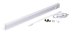 Jazzway Светильник LED линейный PLED T5i PL 900 12W 4000K белый 872х22х36mm