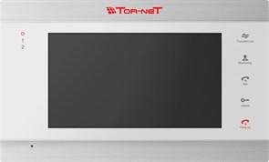 Tor-neT Монитор видеодомофона TR-39M SW