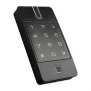 Tor-neT Контроллер-считыватель Proximity карт и мобильных идентификаторов BLE PW-550 BLE