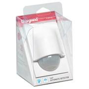 Legrand Lighting Management Датчик движения PIR настенный 140°, блистер
