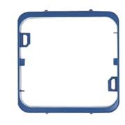 Simon 73 Синее Кольцо декоративное в рамку
