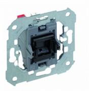 Simon 75 Мех Кнопочный выключатель c подсветкой, 10А 250В, S82,82N,88
