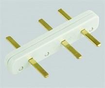 Simon Connect Блок соединительный 3-х контактный, для розеток K11-.., KS11-..(AC11)