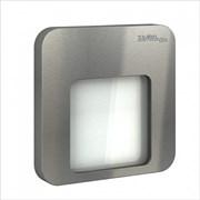 Zamel Светильник MOZA Сталь/RGB на стену, 14V DC с RGB диодами 01-111-26