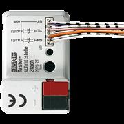 KNX/EIB-интерфейс кнопок, двойной