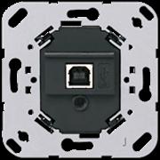 KNX/EIB-интерфейс с шинным сопряжением
