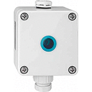 KNX - система умного дома Schneider Electric Датчик сумерек - MTN663594