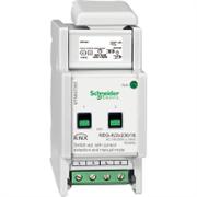KNX - система умного дома Schneider Electric Актуатор 2-канальный 230В 16А С-Load - MTN647395