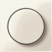 Диммер под люминесцентные лампы 1-10В, (потенциометр), Merten, Бежевый