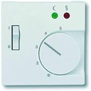 Терморегулятор для теплого пола, Merten, Алюминий