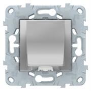 Кабельный вывод, Schneider Electric, Серия Unica New, Алюминий