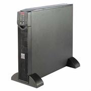 ИБП с двойным преобразованием APC by Schneider Electric Smart-UPS Online SURT1000XLI