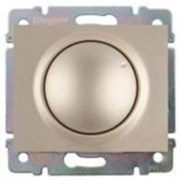 Светорегулятор поворотный 400 Вт. Цвет Белый. Legrand Galea Life (Легранд Галея Лайф). 775654+771068