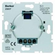 2907 Дополнительное устройство BLC  Домашняя электроника Berker