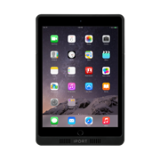iPort Launch Case Black for iPad 10.2 | iPad Pro 10.5 | iPad Air 10.5 (70390)