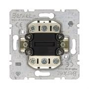 Одноклавишный выключатель, Berker Module inserts 67303909