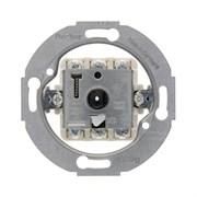 Групповая поворотная нажимная кнопка, Berker 1930/Glasserie/Palazzo 383800
