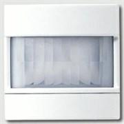 Автоматический выключатель 230 В~ , 40-400Вт, трехпроводное подключение, высота монтажа 1,1м Jung AS 500 Белый A1180-1WW