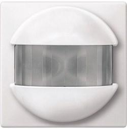 Сенсорный модуль, Merten Antique цвет: полярно-белый - фото 14617