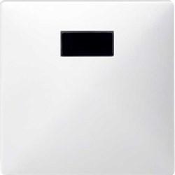 Сенсорная панель, Merten Antique цвет: полярно-белый - фото 14618