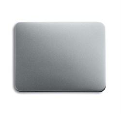 Клавиша для механизма 1-клавишных выключателей/переключателей/кнопок, ABB alpha цвет титан - фото 4995