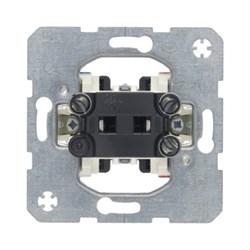3032 Одноклавишный выключатель  Модульные механизмы Berker - фото 5121