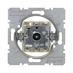 3861 Трехступенчатые выключатели  Модульные механизмы Berker - фото 5638