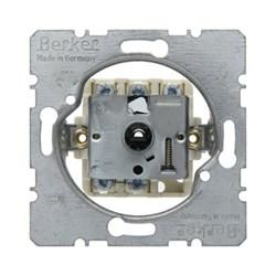 Трехступенчатые выключатели, Berker Module inserts 61386101 - фото 5640