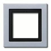 Рамка одинарная Jung LS design Алюминий ALD2981