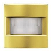 Автоматический выключатель 230 В~ , 40-400Вт, трехпроводное подключение, высота монтажа 1,1м Jung LS Gold Золото go1180-1
