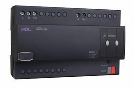 DIN диммер 1-канальный, 6А на канал