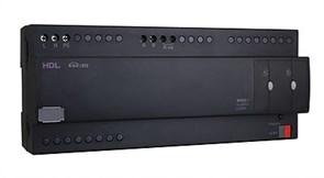DIN диммер 2-канальный, 3А на канал