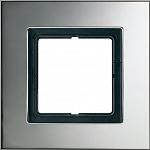 Рамка одинарная Jung LS Plus Хром LSP981GCR