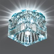 Светильник Gauss Crystal BL013 Кристал, G9, LED 4000K 1/30