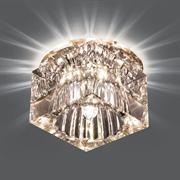 Светильник Gauss Crystal BL014 Кристал, G9, LED 2700K 1/30