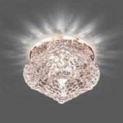 Светильник Gauss Backlight BL026 Кристал, G9, LED 2700K 1/30