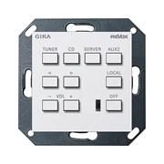 Панель управления М218 Gira KNX