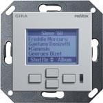 Информационный дисплей М217 Gira KNX