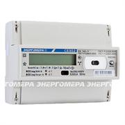 Счетчик электроэнергии трехфазный однотарифный CE 302 R31 100/5 Т1 D ЖК 230/400B (CE302 R31 746 J)