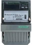 Меркурий 230AR-02 CL 10-100А; 3*230/400В (к.т.1/2; PLC-I модем; САN; ЖКИ)