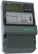 Меркурий Электросчетчик 230 АR-02 3Ф 1 тарифн. 10-100А ЖКИ интерфейс RS482