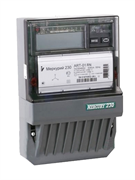 Меркурий Электросчетчик 230 АRТ-01 3Ф 4т.внутр.тариф. 5-60 А ЖКИ интерфейс RS485