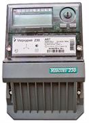 Меркурий Электросчетчик 230 АRТ-02 10-100А 220/380В